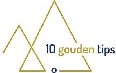 10 gouden tips voor werknemers in scheiding